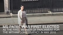 Who is Priti Patel