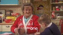 Mrs Brown's Boys Christmas Special - Trailer- BBC One