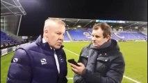 WATCH: Jackett says Pompey didn?t do enough going forward