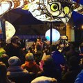 Bumper turn out to first Snow Moon Festival