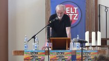 Rainer Mausfeld: Staatsräson contra Völkerrecht–sind wir auf dem Weg in den ewigen Krieg? (Ramstein)