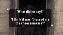 Funniest Monty Python Quotes