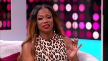 RHOA's Kandi Burruss Says Eva Marcille is the 'Queen of Shade'