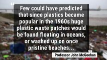 University of Portsmouth scientists accidentally develop plastic-eating enzyme