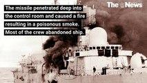 Video : HMS Sheffield Explainer Video