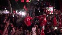 Elazığ'da 15 Temmuz Demokrasi ve Milli Birlik Günü buluşması
