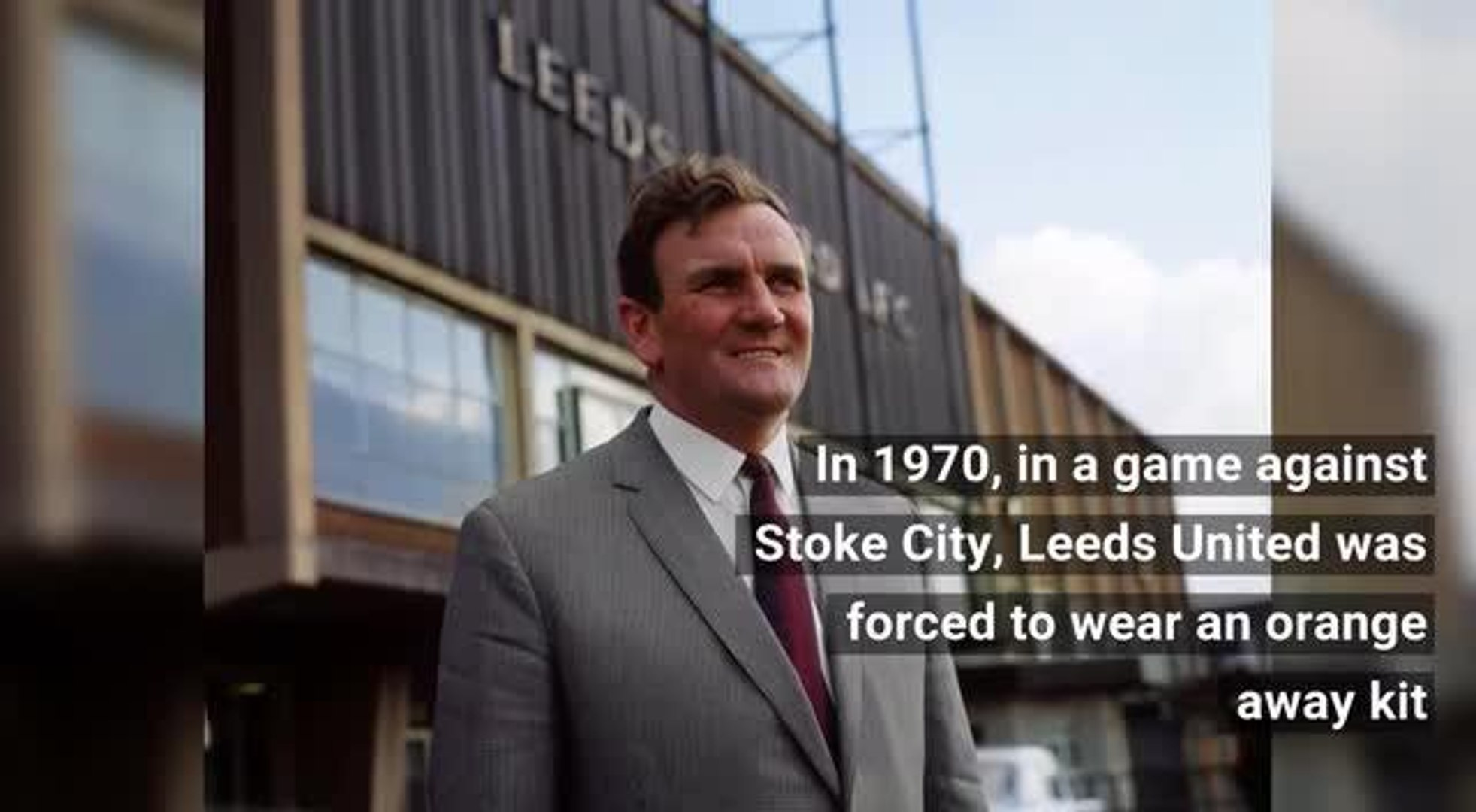 Leeds United facts