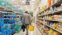 Video : Generic Lidl Stores in UK