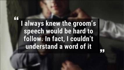 51 Best Man jokes for a speech to win over any wedding crowd