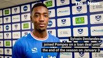 Player Profiles : Damien McCrory and Sylvain Deslandes