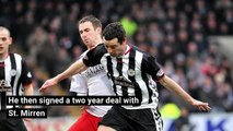 FOOTBALL - Who is Jack Ross_ - HIRES