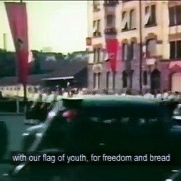 Women & Girls of National Socialist Germany