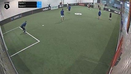 Equipe 1 Vs Equipe 2 - 15/07/19 20:15 - Loisir Poissy (LeFive) - Poissy (LeFive) Soccer Park