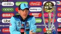 World Cup 2019 FinalEngland captain Eoin Morgan calls Ben Stokes superhuman