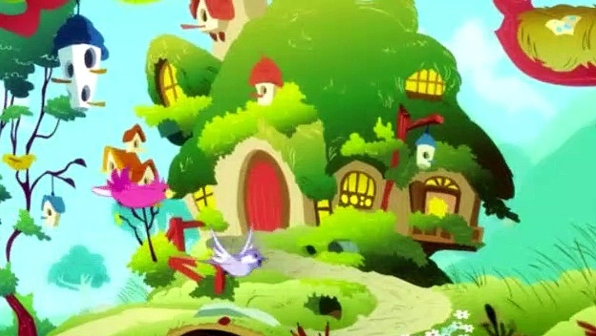 My Little Pony Friendship is Magic S05E07 - Make New Friends