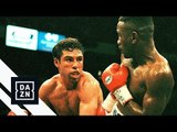 From The Vault | Pernell Whitaker Shows Off Defensive Skills Against Oscar De La Hoya
