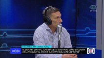 FS Radio: Noticias de Ajax y Edson Álvarez