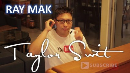 Taylor Swift - …Ready For It? Piano by Ray Mak
