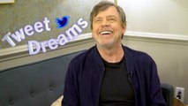 Tweet Dreams w/ Mark Hamill