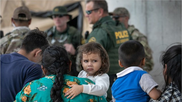 Trump Administration Creates New Barrier For Immigrants Seeking U.S. Asylum