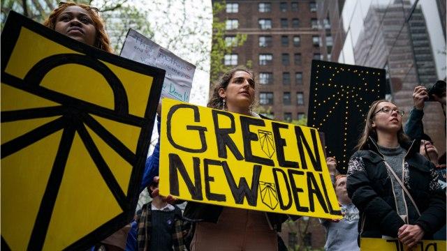 Green New Deal Receives Major Christian Endorsements