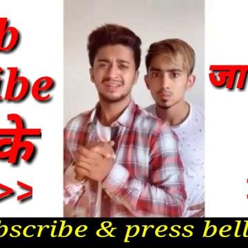 Bhut hard girl version | viral launda | Tik Tok New video 2019