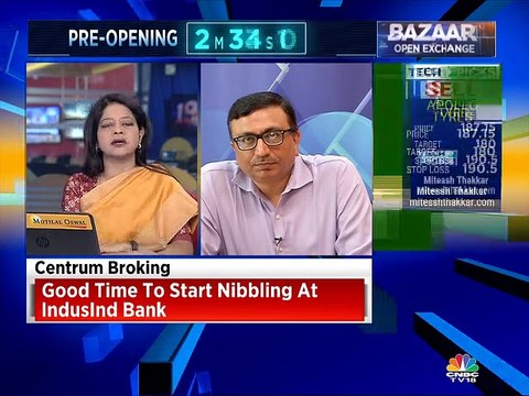 Expect Avenue Supermarts to continue its strong performance: Nischal Maheshwari, Centrum Broking