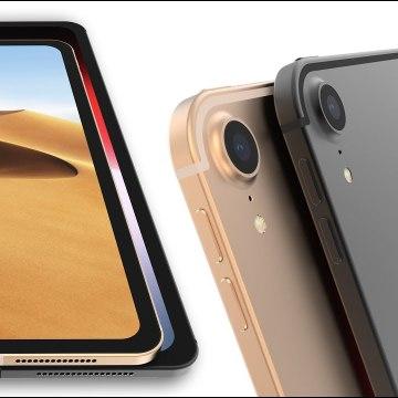 2018 iPad Pro Final Design LEAKS-   Latest iPhone XS Rumors