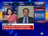 Here's what stocks F&O expert Shubham Agarwal of Quantsapp Advisory is recommending a buy on