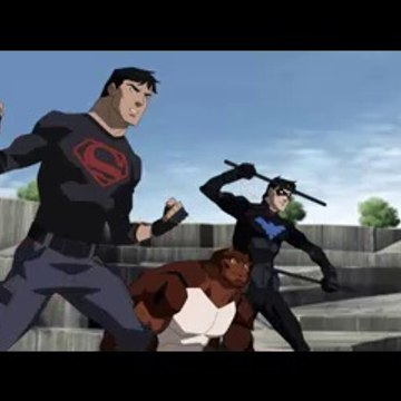 Stream [HD] Young Justice Season 3 Episode 18