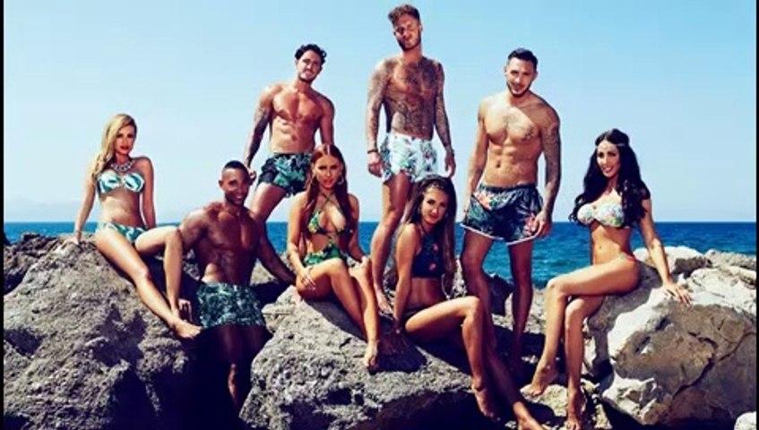 Ex on the Beach Season 3 Episode 1