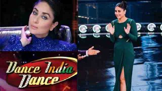 Kareena Kapoor Khan gets this big amount for per episode in Dance India Dance | FilmiBeat
