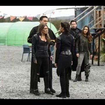 The 100 Season 6 Episode 10 (Matryoshka) Full Online