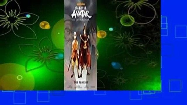 Livre audio  Avatar: The Last Airbender: The Promise (Avatar: The Last Airbender, #1) par ; Gene