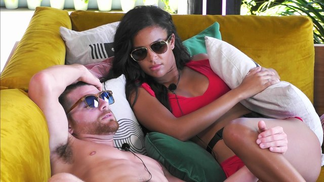 Love Island USA: Some Couples Are Already Thinking About The Future