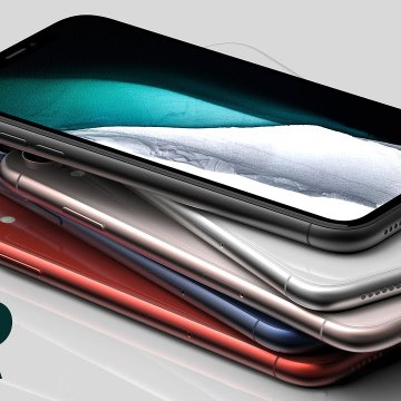 iPhone Xr, Xs - Xs Max FINAL Leaks-