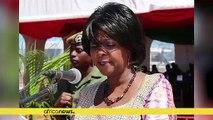 Zambie : la ministre des Finances limogée
