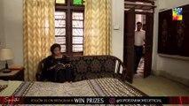 Soya Mera Naseeb Episode #26 HUM TV Drama 15 July 2019