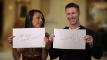 Marrying Millions: Gentille and Brian Are Quizzed on Their Love