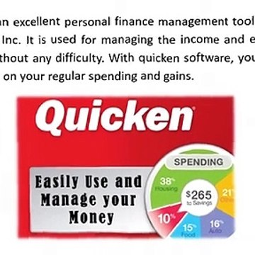 Downloading Quicken Software for Free