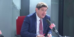 Patrick Kanner: «Le siphonnage politique de LaREM est indécent»