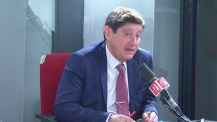 Patrick Kanner - RFI mardi 16 juillet 2019
