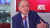 Didier Guillaume invité de RTL du 16 juillet 2019