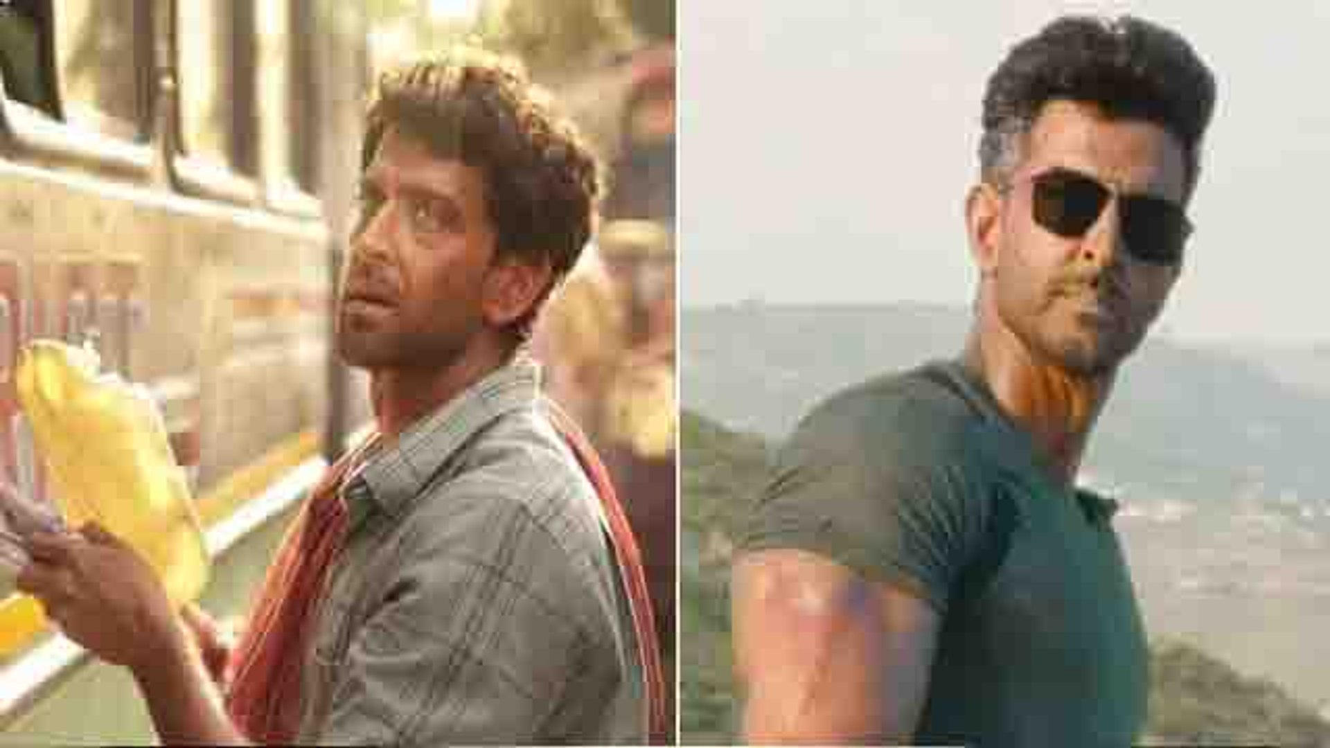 War Teaser: Hrithik Roshan fans make fun of him after teaser released | FilmiBeat