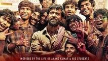 Hrithik Roshan's Super 30 tax-free in Bihar   FilmiBeat