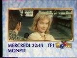 TF1 - 25 Décembre 1990 - Pubs, bande annonce