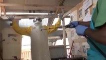 RDC : premier cas du virus Ebola à Goma