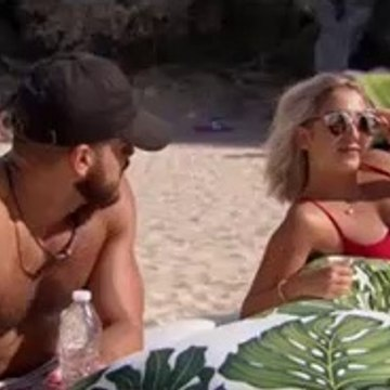 s03,e01 Ex on the Beach (US) Season 3 Episode 1 || MTV