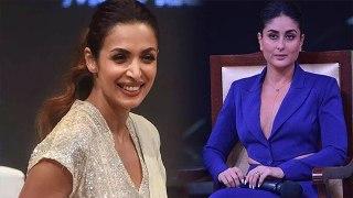Malaika Arora replaces Kareena Kapoor Khan in Dance India Dance for one episode | FilmiBeat