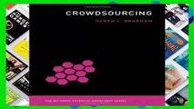 R.E.A.D Crowdsourcing (MIT Press Essential Knowledge) (MIT Press Essential Knowledge series)